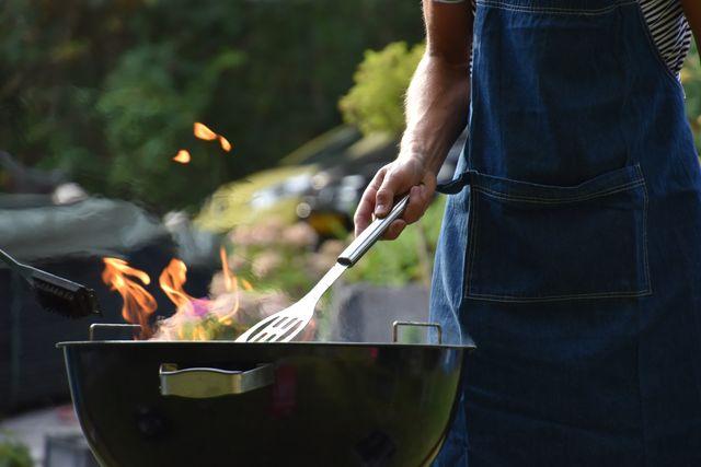 Quali cibi per una grigliata epica di Ferragosto?