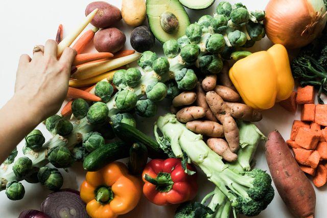 Quale frutta e verdura in ottobre