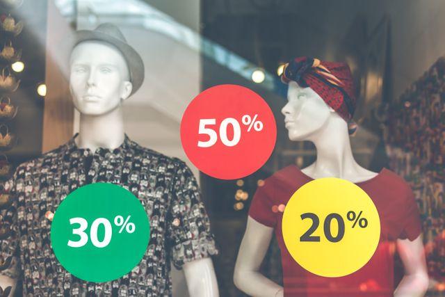 Saldi estivi di luglio: Quali negozi italiani sostenere