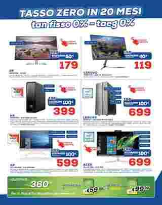Euronics - offerte valide dal 15.05.2020 al 03.06.2020 - pagina 21. Nel volantino potrai trovare tastiera, tasso, mouse, mouse, tastiera, tasso