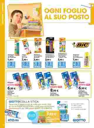 Carrefour Iper - offerte valide dal 28.07.2020 al 30.08.2020 - pagina 14.