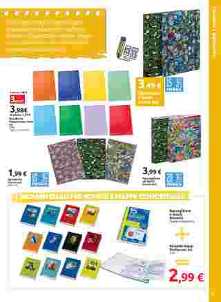 Carrefour Iper - offerte valide dal 28.07.2020 al 30.08.2020 - pagina 15.