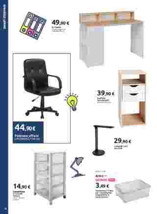 Carrefour Iper - offerte valide dal 28.07.2020 al 30.08.2020 - pagina 20.