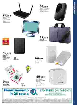 Carrefour Iper - offerte valide dal 28.07.2020 al 30.08.2020 - pagina 23.