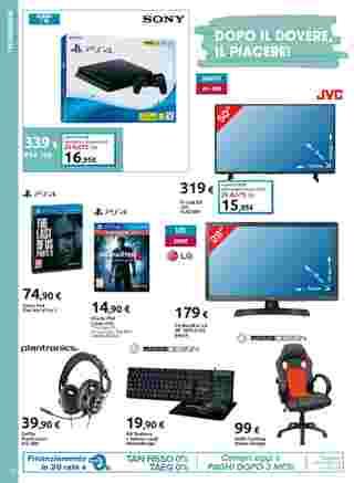 Carrefour Iper - offerte valide dal 28.07.2020 al 30.08.2020 - pagina 24.