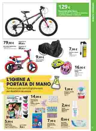 Carrefour Iper - offerte valide dal 28.07.2020 al 30.08.2020 - pagina 29.