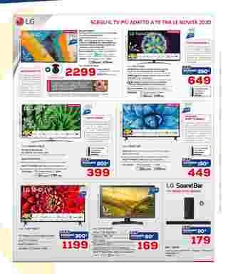 Euronics Bruno - offerte valide dal 17.09.2020 al 30.09.2020 - pagina 15.