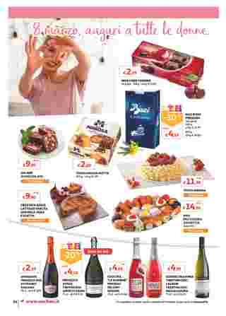 Auchan - offerte valide dal 01.03.2019 al 10.03.2019 - pagina 14.
