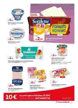 Auchan - offerte valide dal 21.03.2019 al 01.04.2019 - pagina 7.
