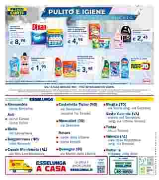 Esselunga - offerte valide dal 14.01.2021 al 23.01.2021 - pagina 24.