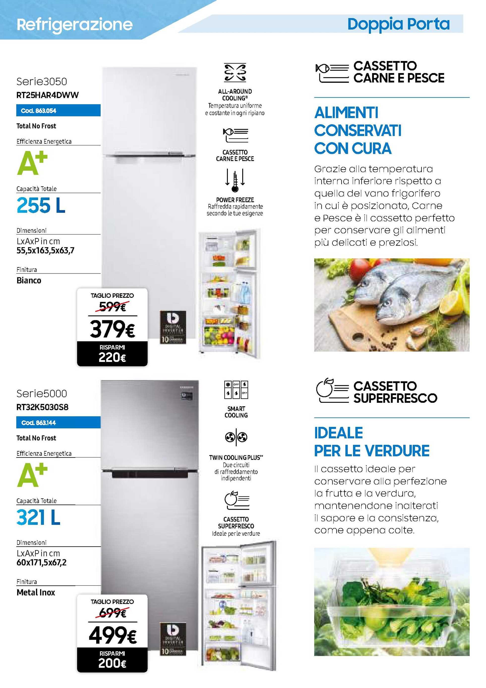 Esselunga - offerte valide dal 09.07.2020 al 27.09.2020 - pagina 3.