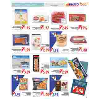 Mercatò - offerte valide dal 27.01.2020 al 09.02.2020 - pagina 9.