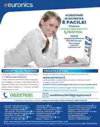 Euronics - offerte valide dal 15.05.2020 al 03.06.2020 - pagina 24. Nel volantino potrai trovare mouse, tastiera, tasso, tastiera, tasso, mouse
