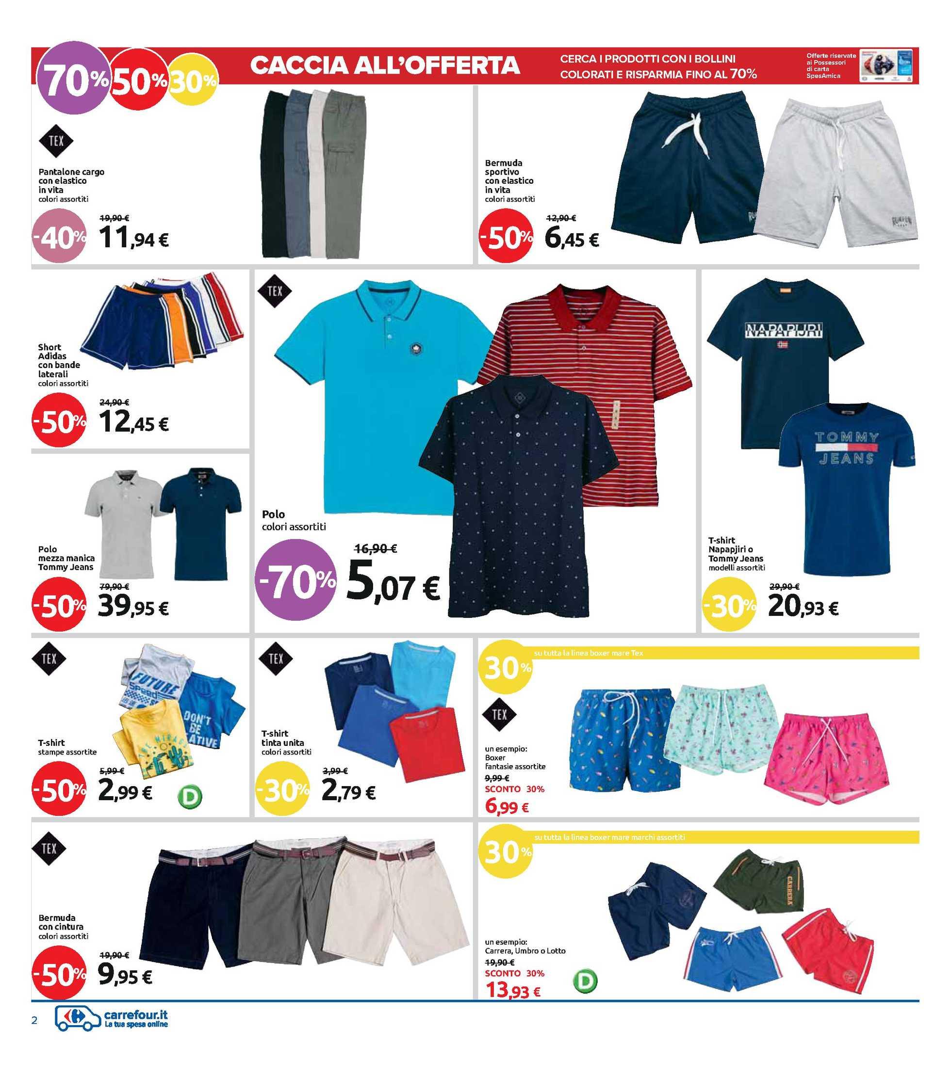 Carrefour Iper - offerte valide dal 07.07.2020 al 16.07.2020 - pagina 3.