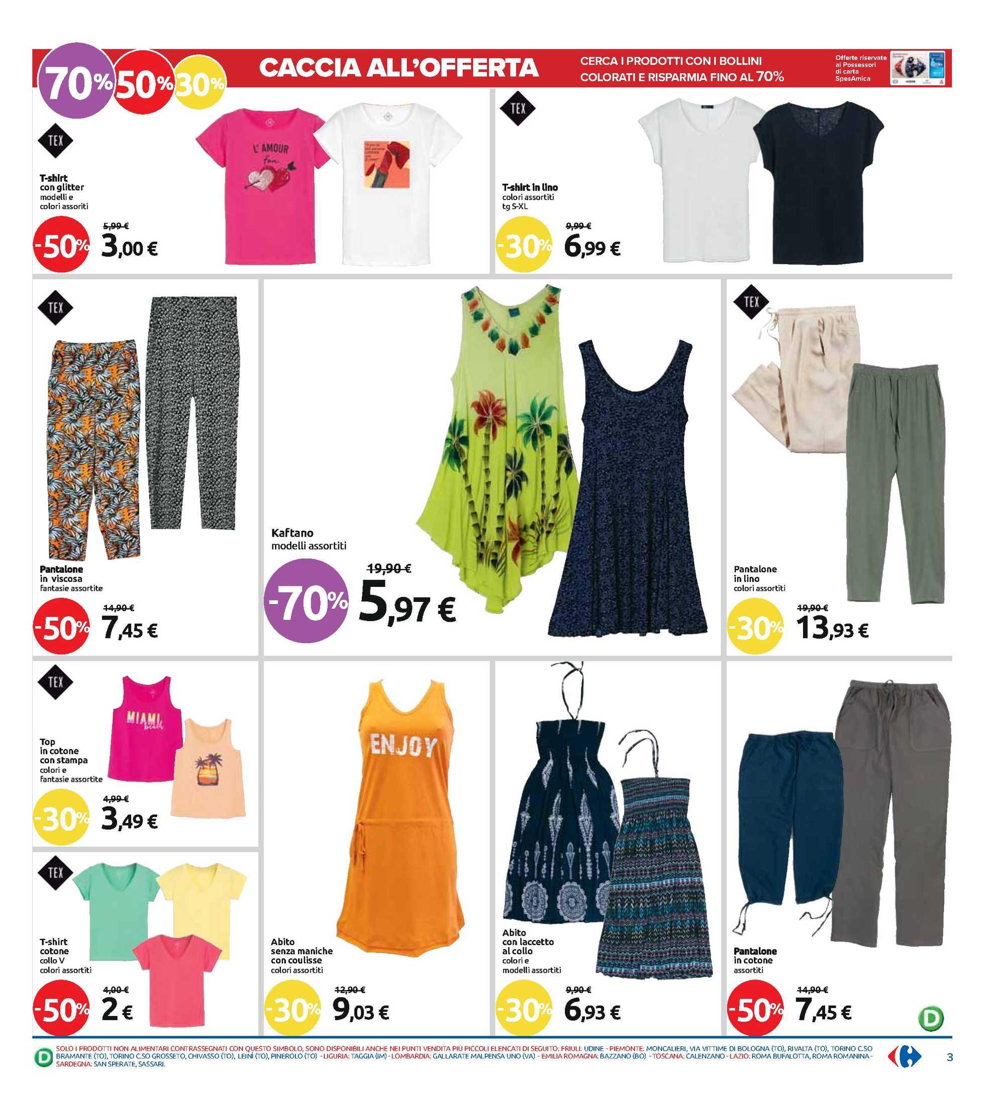 Carrefour Iper - offerte valide dal 07.07.2020 al 16.07.2020 - pagina 4.