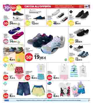 Carrefour Iper - offerte valide dal 07.07.2020 al 16.07.2020 - pagina 5.