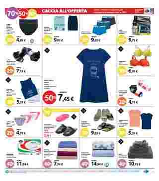 Carrefour Iper - offerte valide dal 07.07.2020 al 16.07.2020 - pagina 6.