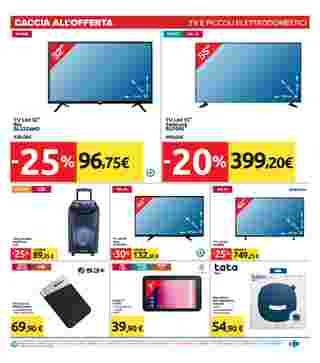 Carrefour Iper - offerte valide dal 07.07.2020 al 16.07.2020 - pagina 8.
