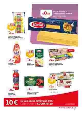 Auchan - offerte valide dal 21.03.2019 al 01.04.2019 - pagina 9.
