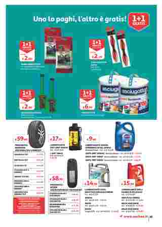 Auchan - offerte valide dal 01.03.2019 al 10.03.2019 - pagina 24.