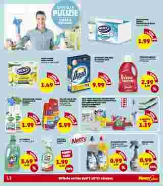 Penny Market - offerte valide dal 01.10.2020 al 11.10.2020 - pagina 13.