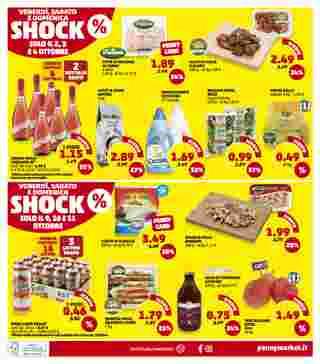 Penny Market - offerte valide dal 01.10.2020 al 11.10.2020 - pagina 16.