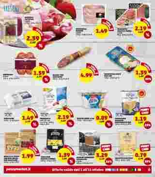 Penny Market - offerte valide dal 01.10.2020 al 11.10.2020 - pagina 6.