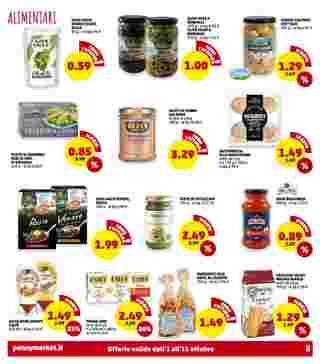 Penny Market - offerte valide dal 01.10.2020 al 11.10.2020 - pagina 8.