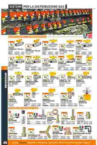 Bricoman - offerte valide dal 14.05.2020 al 31.12.2020 - pagina 38.
