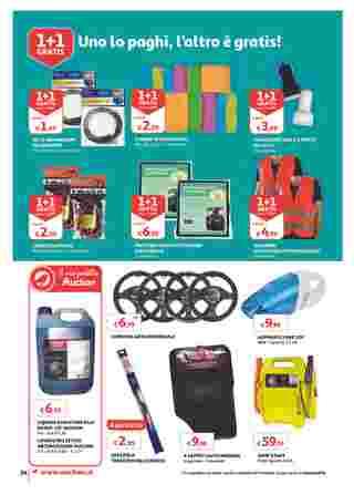 Auchan - offerte valide dal 01.03.2019 al 10.03.2019 - pagina 23.