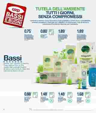 Coop Centro Italia - offerte valide dal 23.11.2020 al 02.12.2020 - pagina 14.