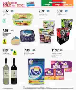 Coop Centro Italia - offerte valide dal 23.11.2020 al 02.12.2020 - pagina 16.