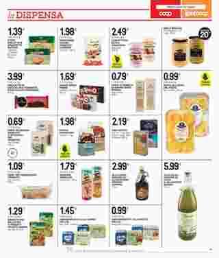 Coop Centro Italia - offerte valide dal 23.11.2020 al 02.12.2020 - pagina 19.
