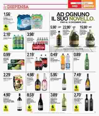 Coop Centro Italia - offerte valide dal 23.11.2020 al 02.12.2020 - pagina 21.
