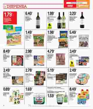 Coop Centro Italia - offerte valide dal 23.11.2020 al 02.12.2020 - pagina 22.