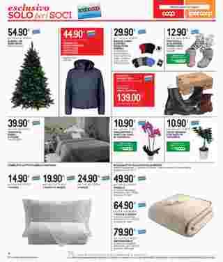 Coop Centro Italia - offerte valide dal 23.11.2020 al 02.12.2020 - pagina 26.