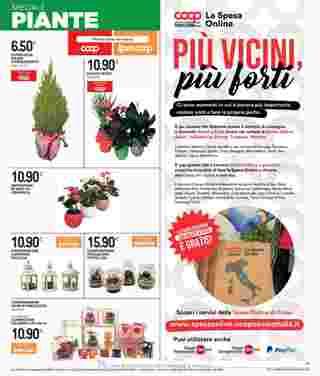 Coop Centro Italia - offerte valide dal 23.11.2020 al 02.12.2020 - pagina 27.
