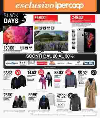 Coop Centro Italia - offerte valide dal 23.11.2020 al 02.12.2020 - pagina 29.