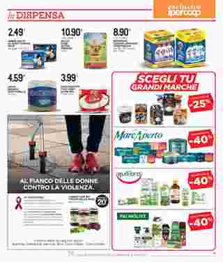 Coop Centro Italia - offerte valide dal 23.11.2020 al 02.12.2020 - pagina 31.