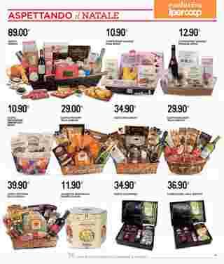 Coop Centro Italia - offerte valide dal 23.11.2020 al 02.12.2020 - pagina 33.