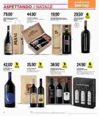 Coop Centro Italia - offerte valide dal 23.11.2020 al 02.12.2020 - pagina 34.
