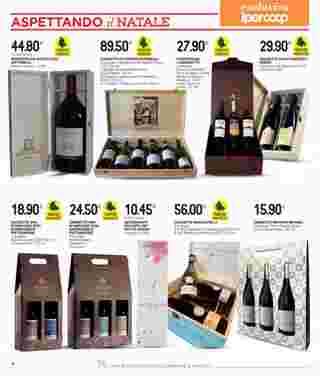 Coop Centro Italia - offerte valide dal 23.11.2020 al 02.12.2020 - pagina 36.