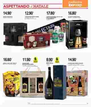 Coop Centro Italia - offerte valide dal 23.11.2020 al 02.12.2020 - pagina 37.