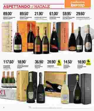 Coop Centro Italia - offerte valide dal 23.11.2020 al 02.12.2020 - pagina 38.