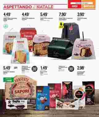 Coop Centro Italia - offerte valide dal 23.11.2020 al 02.12.2020 - pagina 6.