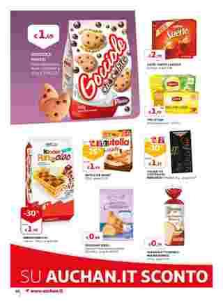 Auchan - offerte valide dal 21.03.2019 al 01.04.2019 - pagina 10.