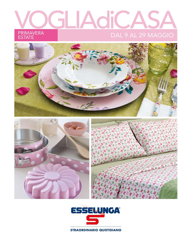 Esselunga - offerte valide dal 09.05.2019 al 29.05.2019 - pagina 1.