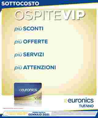 Euronics Bruno - offerte valide dal 04.09.2020 al 14.09.2020 - pagina 14.