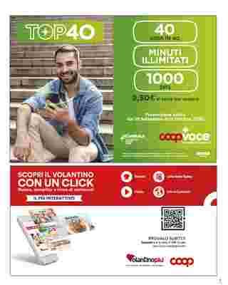 Ipercoop (Coop Alleanza) - offerte valide dal 01.10.2020 al 14.10.2020 - pagina 23.
