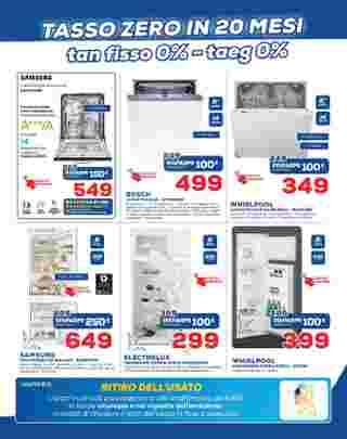 Euronics - offerte valide dal 15.05.2020 al 03.06.2020 - pagina 6. Nel volantino potrai trovare mouse, tastiera, mouse, tasso, tastiera, tasso